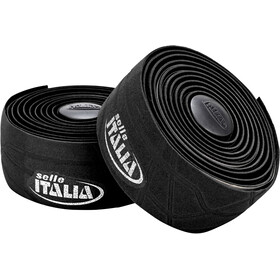 Selle Italia Smootape Gran Fondo Handlebar Tape Eva gel 2,5 mm black